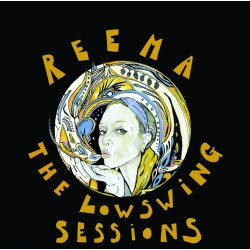 Reema - The LowSwing Sessions. Limited edition numbered vinyl record