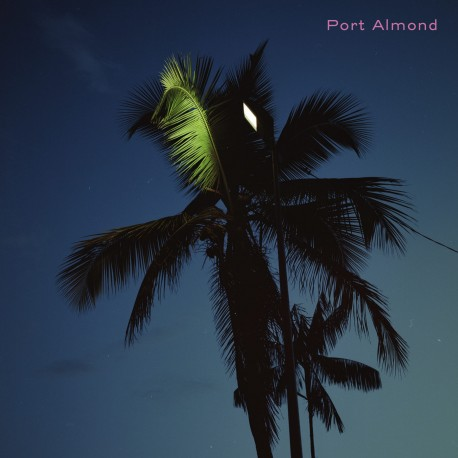 Port Almond limited edition colored Vinyl
